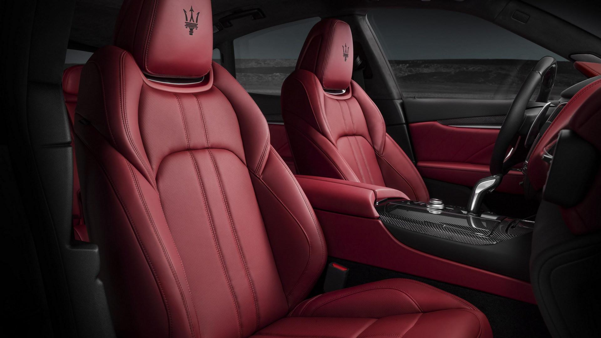 Maserati Levante The Of Suvs