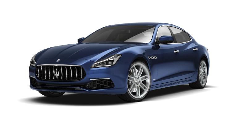 Maserati Quattroporte V latérale Vitre Avant Gauche vitrage fenêtre
