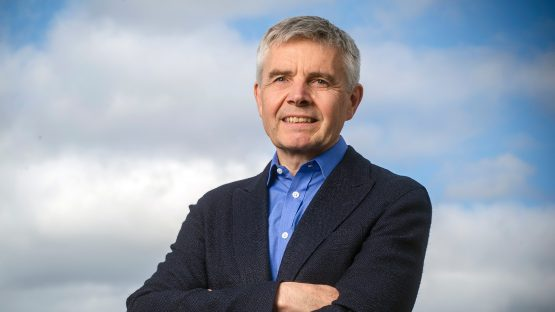 Lord Paul Drayson
