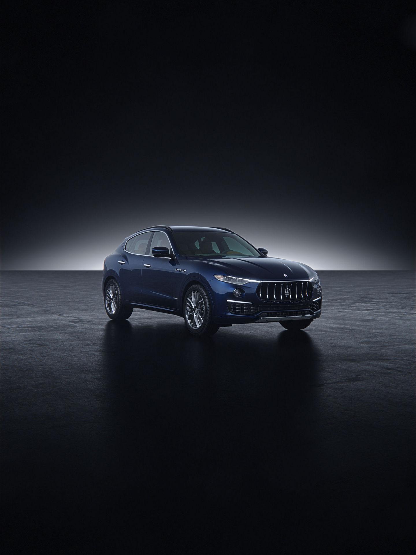Maserati Levante - The Maserati of SUVs | Maserati UK