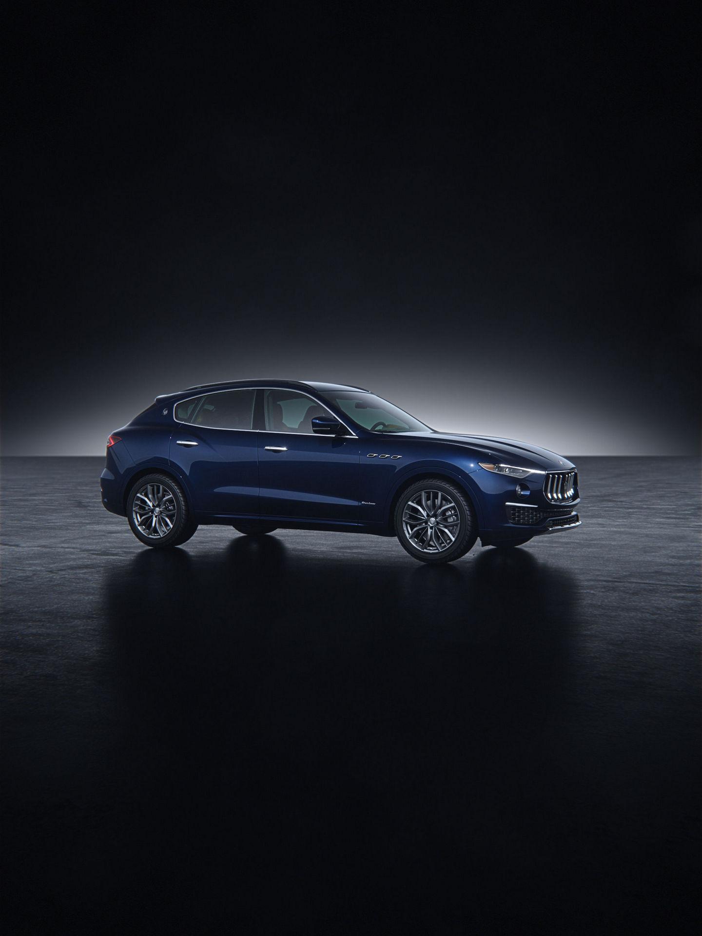 2019 Maserati Levante - The Maserati of SUVs | Maserati USA